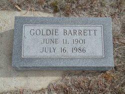 Goldie Barrett