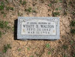 Wyatt Walton