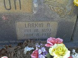 Larkin Abraham Helton