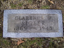 William Clarence Clarence Sigler