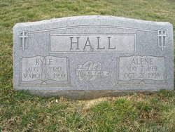Alene Hall