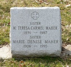 Marie Denise Maher, OSF