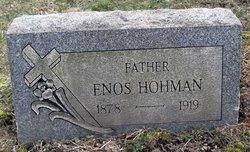 Enos Hohman