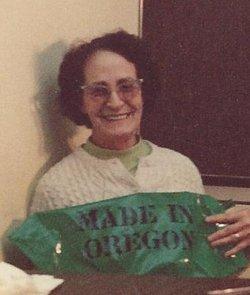 Lillian Henrietta <i>Yancey</i> Bogardus