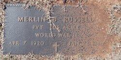 Merlin B. Russell