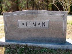 William Eugene Altman, Sr