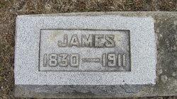 James Mignerey
