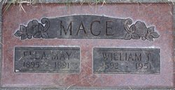 William Tosco Mace