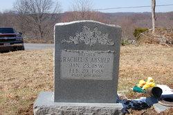 Rachael <i>Stilwell</i> Absher