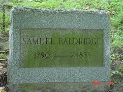 Samuel Baldridge