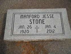 Manford Jesse Stone