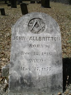 John Allbritton