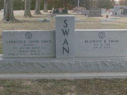 Lawrence John Swan