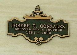 Joseph G. Gonzales