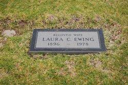 Laura C Ewing