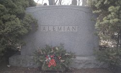 Hannam (Hanam) Alemian