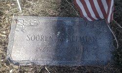 Sooren M Alemian