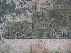 Ethel M. Magill