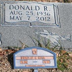 Donald Robert Herr