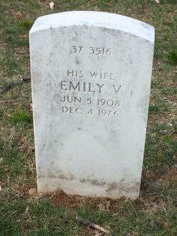 Emily V Sheridan