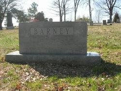 Francis Penn Barney