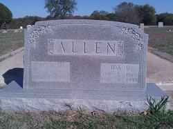Ida B. Allen