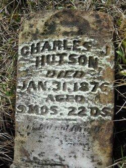 Charles J. Hutson