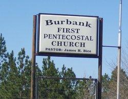 Burbank Cemetery