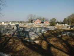 Sardus Chapel Cemetery
