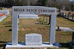 Briar Patch Cemetery
