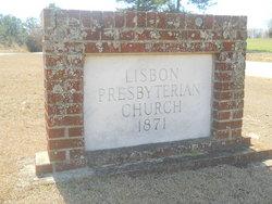 Lisbon Presbyterian Church Cemetery