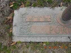William Edward Porter