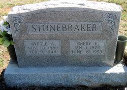 Emery E Stonebraker