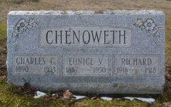 Eunice Viola <i>Gibbs</i> Chenoweth