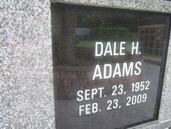 Dale Hillard Adams