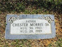 Chester Morris, Sr