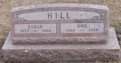 Doc Joseph Hill