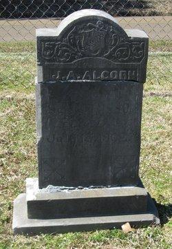 Jesse A. Alcorn