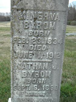 Nathan James Byram