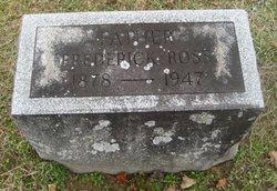 Frederick Ross