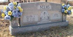 Lester V. Nelms