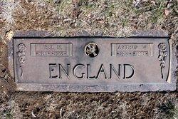 Arthur Watson England