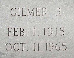 Gilmer Robert Griffin