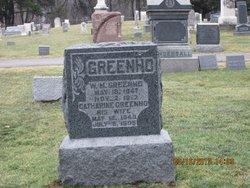 William Greenho