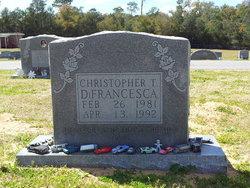 Christopher Thomas Chris DiFrancesca