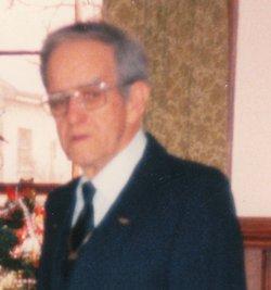 Charles Granville Granny Kline