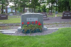 Paul De Rotche Swift