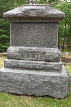 Seth Doud North