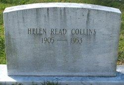 Helen <i>Read</i> Collins
