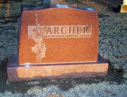 Margaret Mae <i>Ewers</i> Archer